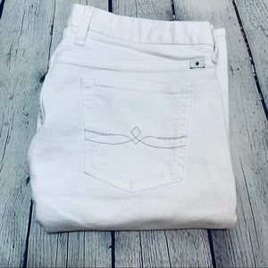 Lucky Brand Jeans | Sweet Jean Straight White